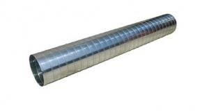 江西螺旋Yabo下载的安装显著地减少了管与管之间的连接点