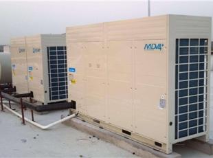 江西中央空调设备